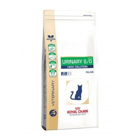 ROYAL CANIN Urinary HD 1,5kg
